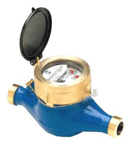 Maddalena Watermeters
