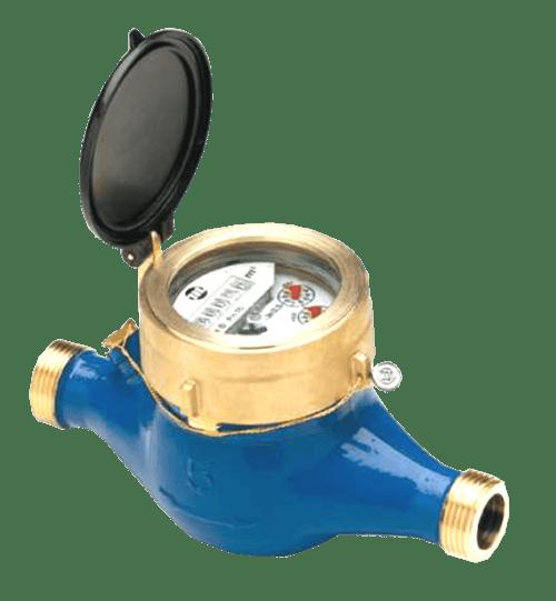 madelena watermeter